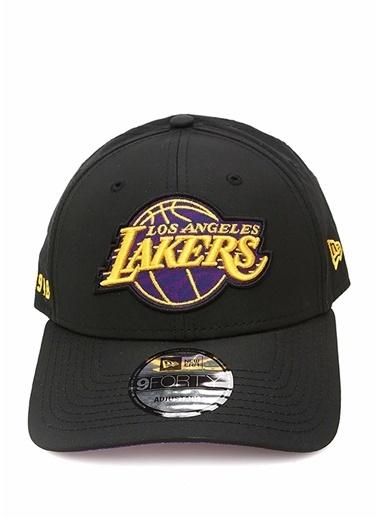 New Era New Era 9Forty  Loslak Erkek Şapka 101608402 Siyah